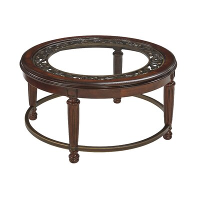 Charlton Home Portland Coffee Table