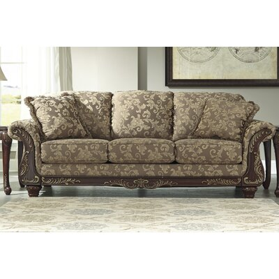 Astoria Grand Bason Sofa