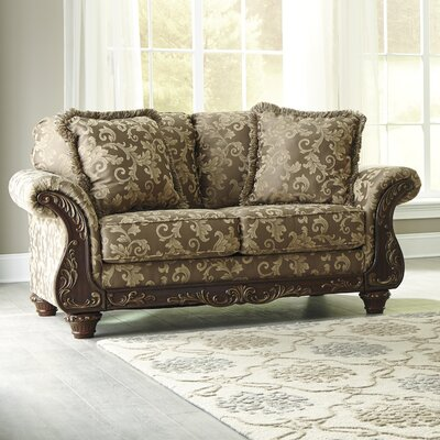 Astoria Grand Bason Loveseat