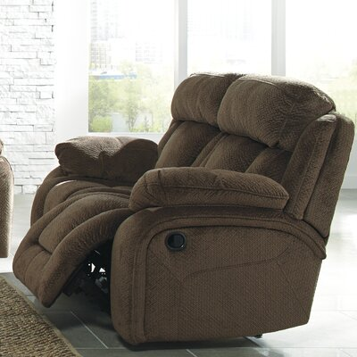 Signature Design by Ashley Reclining Loveseat