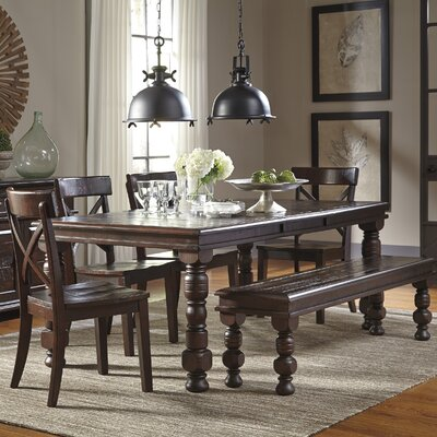 Signature Design by Ashley 6 Piece Dining Set