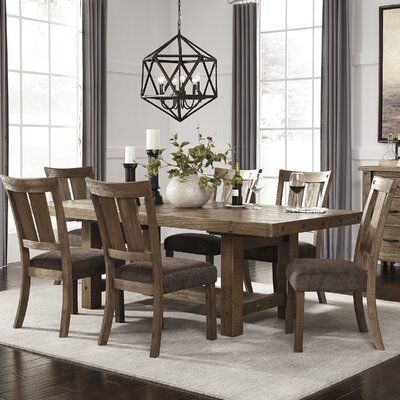 Signature Design by Ashley 7 Piece Dining Set