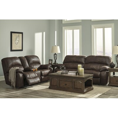 Red Barrel Studio Ruskin Living Room Set
