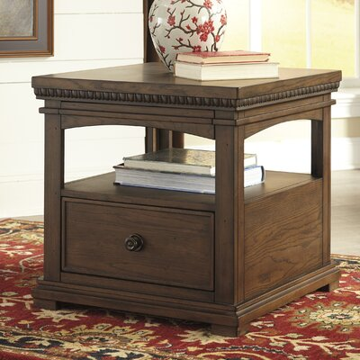 Darby Home Co Remus End Table