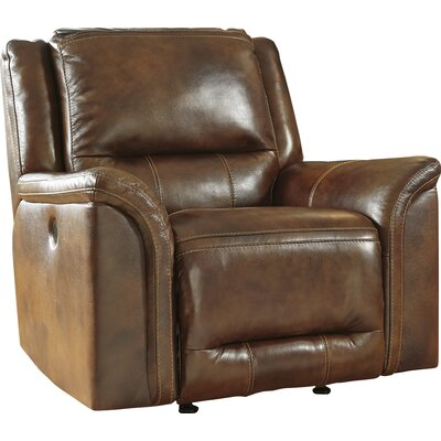 Signature Design by Ashley Jayron Rocker Recliner