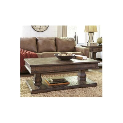 Trent Austin Design Cupertino Coffee Table with Lift Top