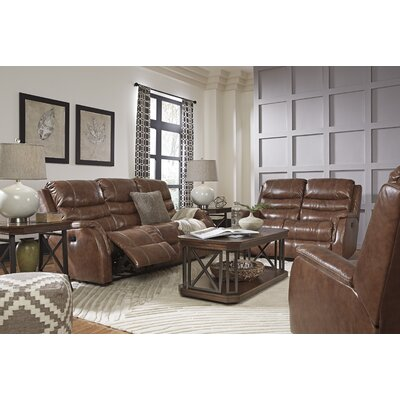 Loon Peak Barstow Living Room Collection