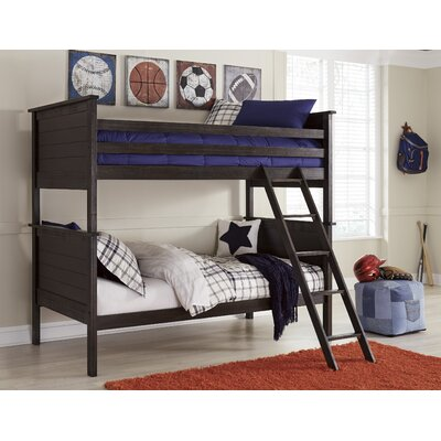 Viv + Rae Erna Bunk Bed Rails and Ladder