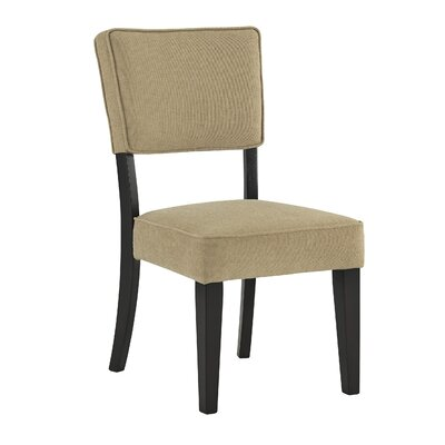 Signature Design by Ashley Gavelston Side Chair (Set of 2)