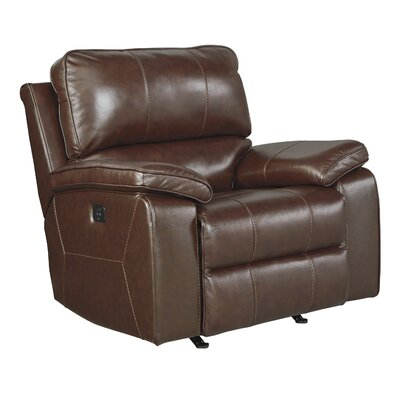 Red Barrel Studio Stratford Power Rocker Recliner