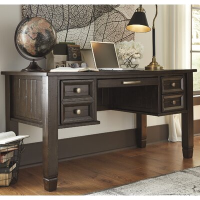Signature Design by Ashley Townser Writing Desk