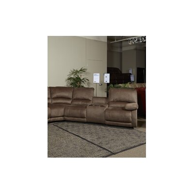 Signature Design by Ashley Seamus Arm Facing Zero Wall Power Recliner