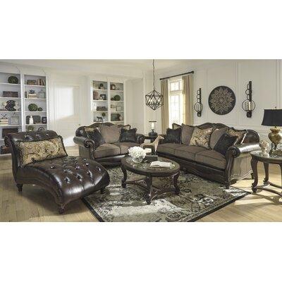 Astoria Grand Bathurst Living Room Collection