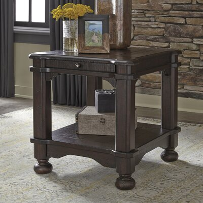 Darby Home Co Sharonville End Table