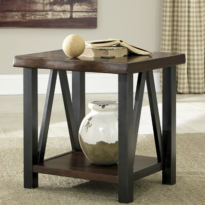 Laurel Foundry Modern Farmhouse Dooling End Table