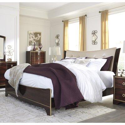 Mercer41 Cromer Panel Bed