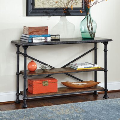 Laurel Foundry Modern Farmhouse Ochlocknee Console Table