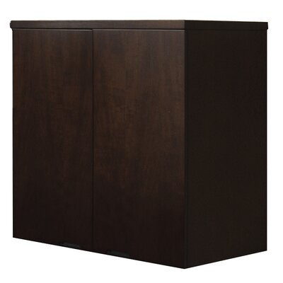 Mayline Group Mira Series 2 Door Storage Cabinet