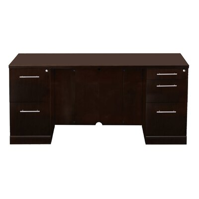 Mayline Group Sorrento Series Computer Desk