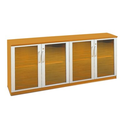 Mayline Group Napoli 4 Door Credenza