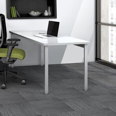 Mayline Group e5 Quickship Typical 9 Desk