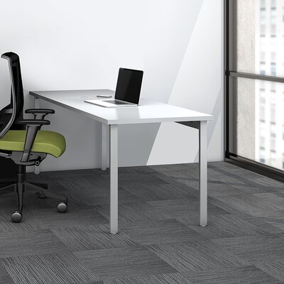 Mayline Group e5 Quickship Typical 7 Desk