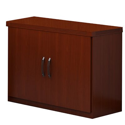 Mayline Group Aberdeen 2 Door Storage Cabinet