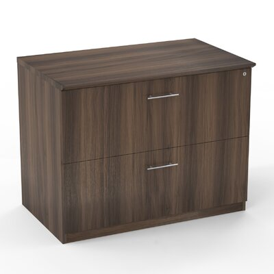 Mayline Group Medina 2 Drawer Lateral File