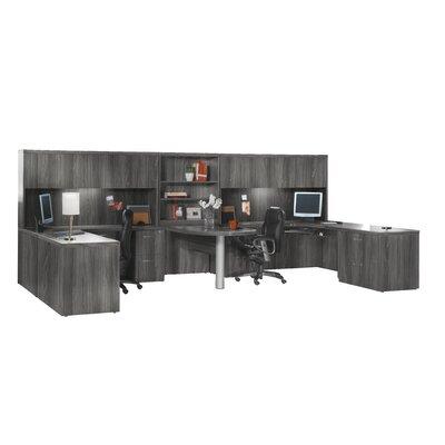 Mayline Group Aberdeen Series Workstation