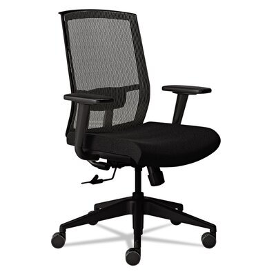 Mayline Group Gist Mid-Back Office Chair
