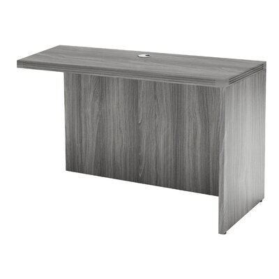 Mayline Group Aberdeen Desk with Return