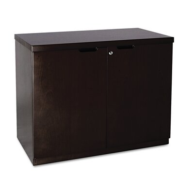 Mayline Group Mira Series Credenza Desk