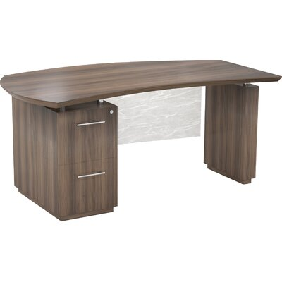 Mayline Group Sterling Desk with File/Fil..
