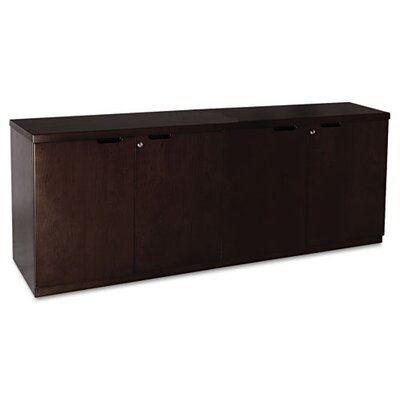 Mayline Group Mira Series 4 Door Credenza
