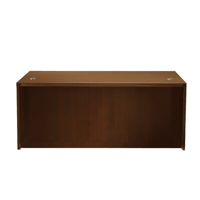 Mayline Group Aberdeen Series Desk Shell