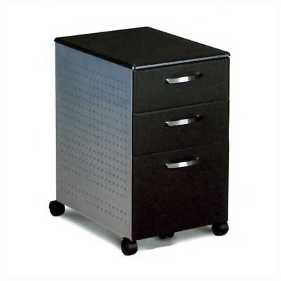 Mayline Group Eastwinds 3-Drawer Mobile F..