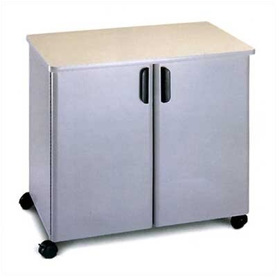 Mayline Group 2 Door Storage Cabinet