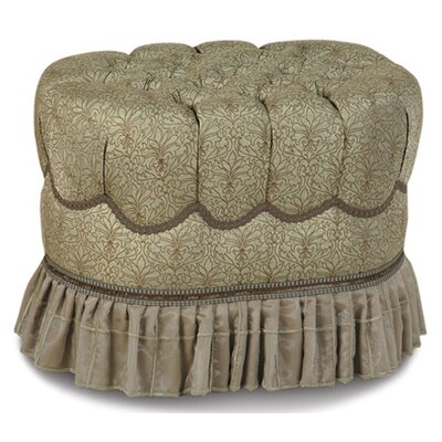 Eastern Accents Marbella Laurent Spa Ottoman
