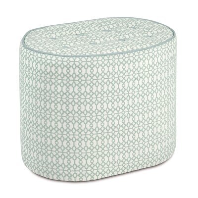 Eastern Accents Gwyneth Ottoman