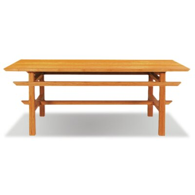 Greenington Lotus Coffee Table