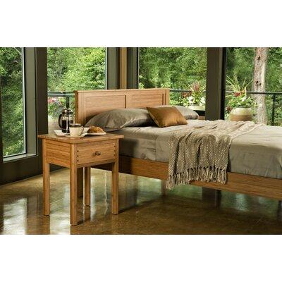 Greenington Hosta Panel Customizable Bedroom Set