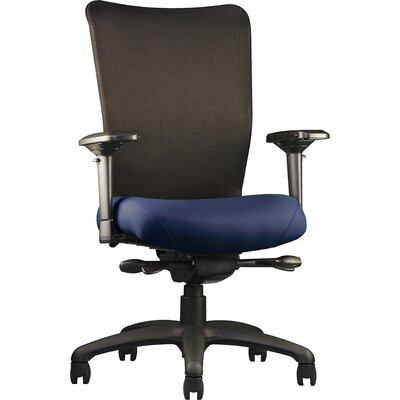 Neutral Posture U4ia Mesh Back Chair