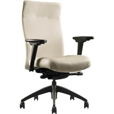 Neutral Posture NV High-Back Leather Executive Chair