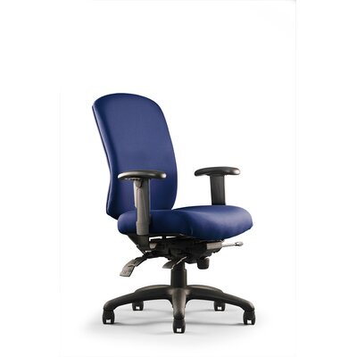 Neutral Posture N-dure Mid-Back Desk Chair