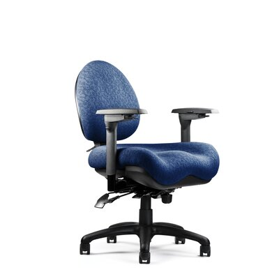 Neutral Posture 5000 Series Mid-Back Task Chair