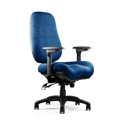Neutral Posture 6000 Series High Back Task C..