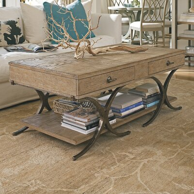 Rosecliff Heights Blackburn Coffee Table