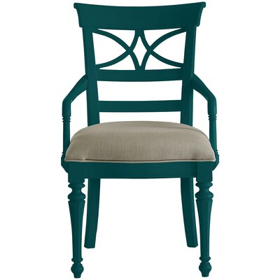 Coastal Living™ by Stanley Furniture Coastal Living Retreat Sea Watch Arm Chair