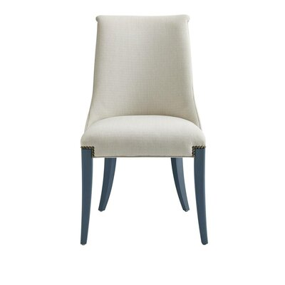 Coastal Living? by Stanley Furniture Oasis Wilshire Host Side Chair