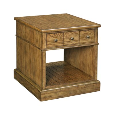 Broyhill® New Vintage End Table